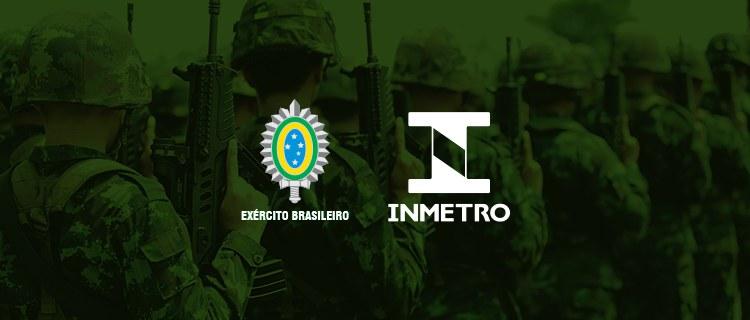Inmetro abre inscrições para interessados em se tornar organismo de avaliação da conformidade de produtos controlados pelo Exército